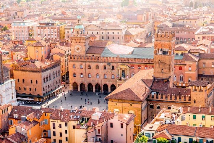 Mercato immobiliare bologna la zona universitaria - Comprare casa italia ...