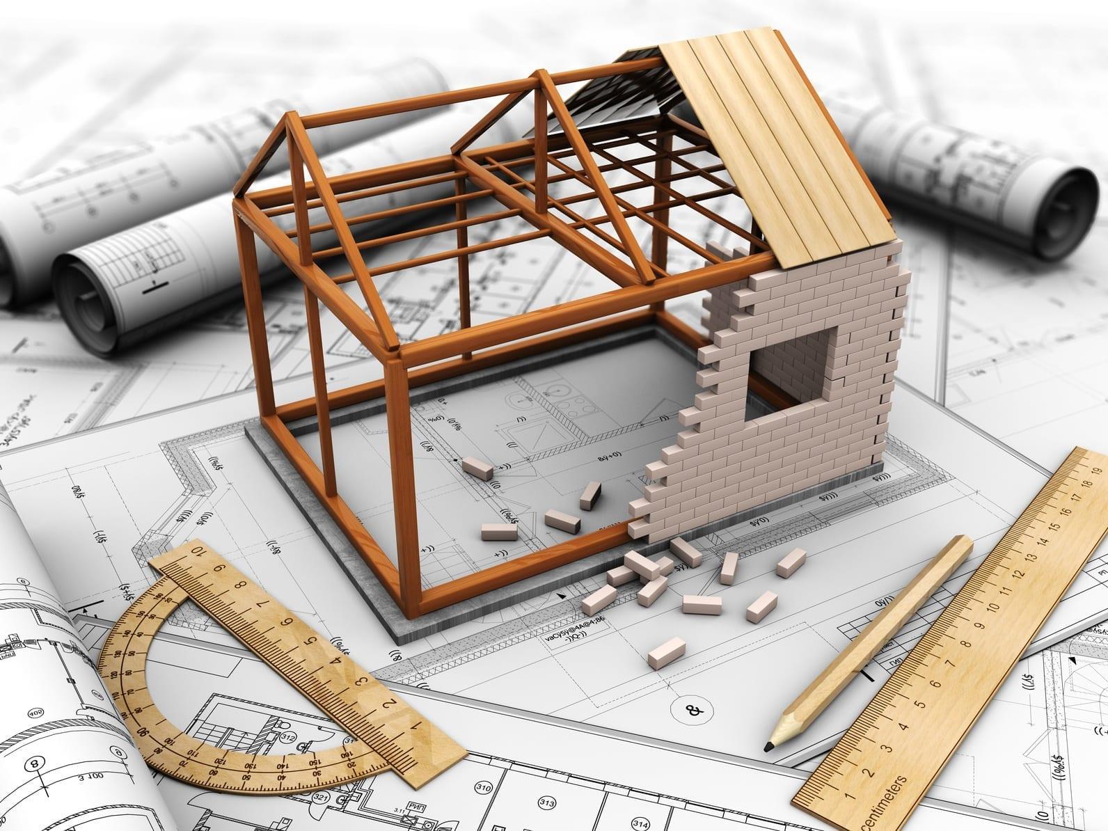 Quanto Costa Un Impianto Di Riscaldamento A Pavimento Al Mq quanto costa costruire una casa al mq: guida completa