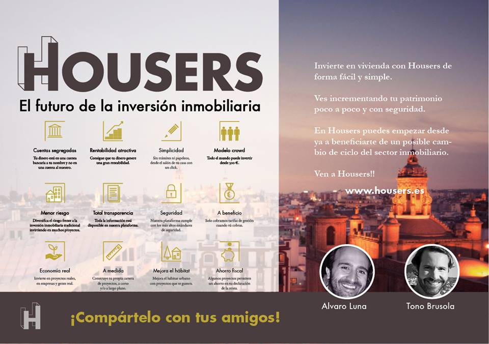 opinioni housers