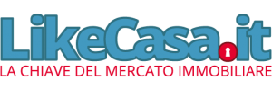 Logo LikeCasa.it