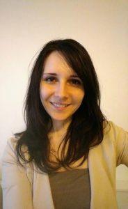 Mara Genotti Brat editor
