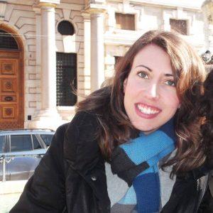 Valeria Martalo editor