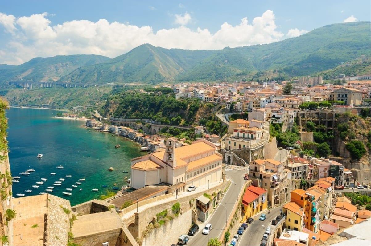 Mutui Calabria: erogazioni in calo nel III trimestre 2017