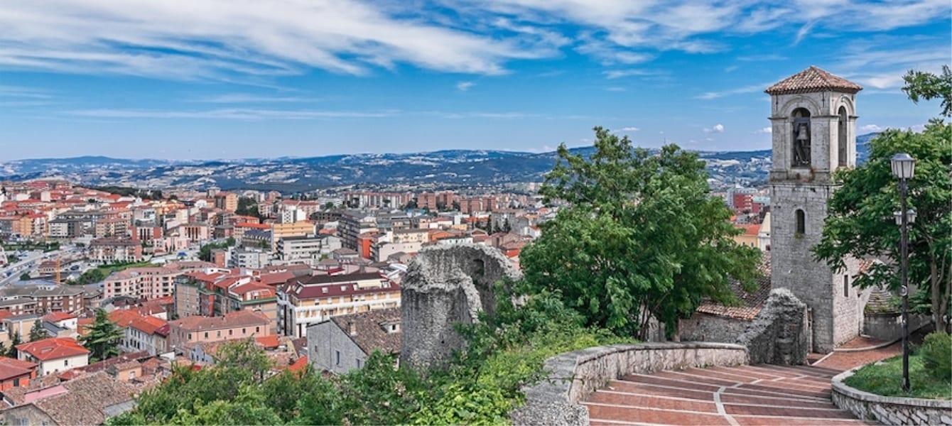 Comprare casa molise ecco quanto costa acquistare un - Comprare casa italia ...