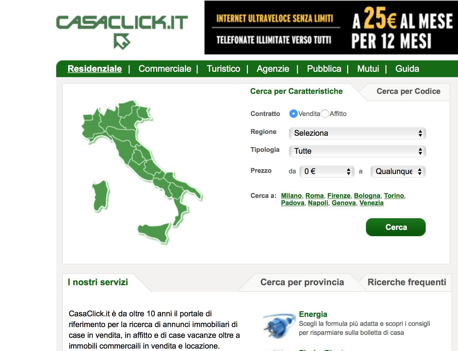 casaclick.it