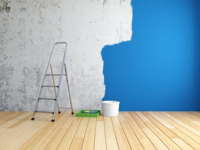 pittura lavabile per interni prezzi