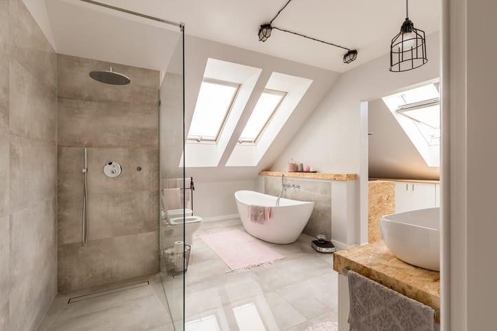 Quanto costa rifare un bagno completo - Quanto costa posa piastrelle ...