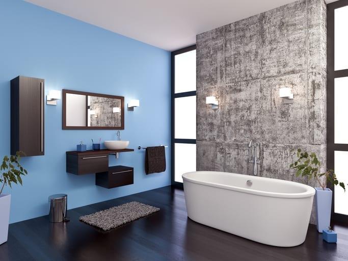 quanto costa rifare un bagno completo