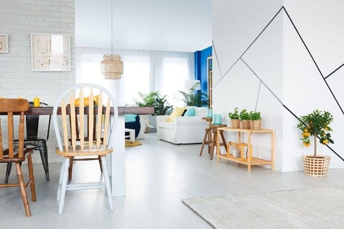 Arredare casa con pochi soldi guida e consigli per for Arredamento originale casa