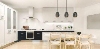 Ristrutturazione cucina: come ristrutturare una cucina