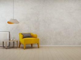abbinamento colori pareti