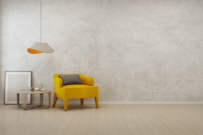 Colore Pareti Azzurro Polvere : Abbinamento colori pareti sceglierli senza sbagliare