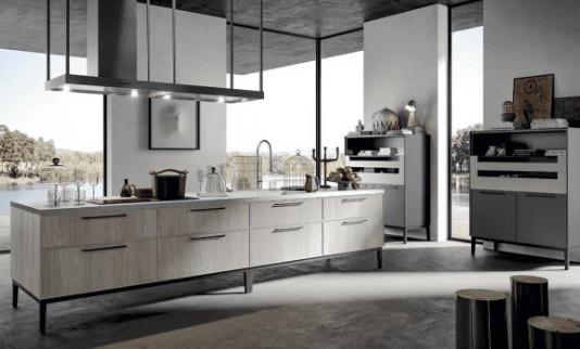 Veneta Cucine Opinioni 2020.Cucina Come Arredarla E Renderla Perfetta E Confortevole