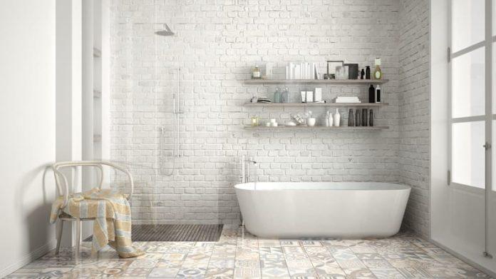 Vasca Da Bagno Murata : Bagno con vasca ecco tante idee bagno per la tua casa