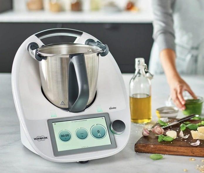Quanto Costa il Bimby? Opinioni e Prezzi dell\'Amato Robot da Cucina!