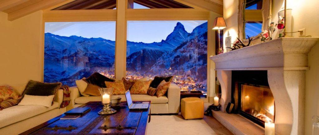 Arredare casa in montagna guida e consigli per la tua baita for Arredamenti per case di montagna