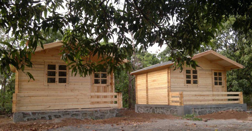 Quanto costa una casa in legno come costruire casette in legno abitabili - Quanto costa il progetto di una casa ...