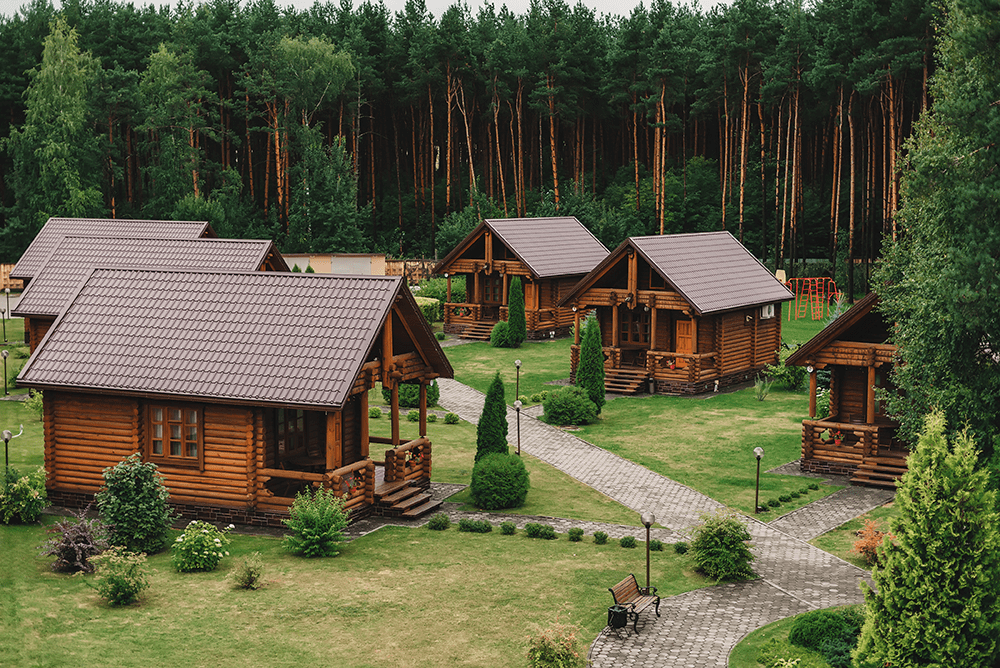 case prefabbricate in legno prezzi