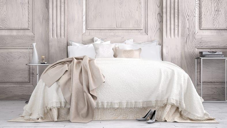 Colori Per Camera Da Letto Classica : Colori camera da letto moderna e classica idee foto e consigli