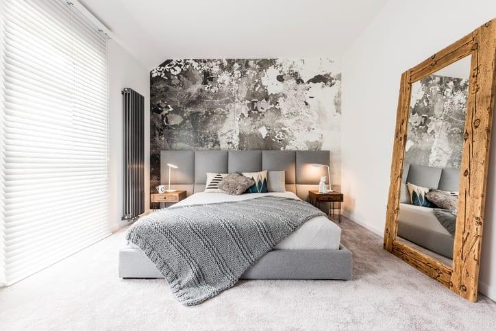 Colori camera da letto moderna e classica idee foto e consigli for Pareti camera da letto moderna