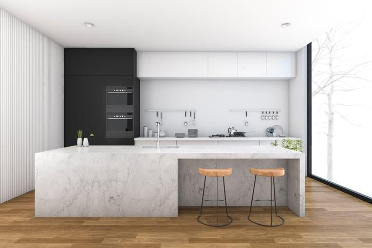 idee colori cucina bianca