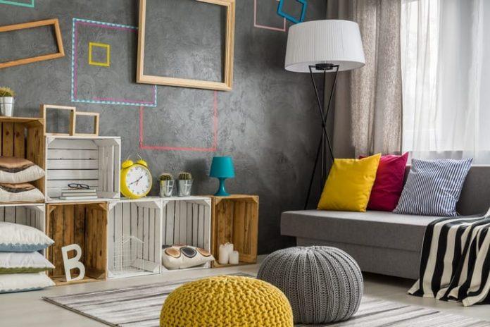 Arredare casa con pochi soldi guida e consigli per risparmiare - Arredare la casa con pochi soldi ...