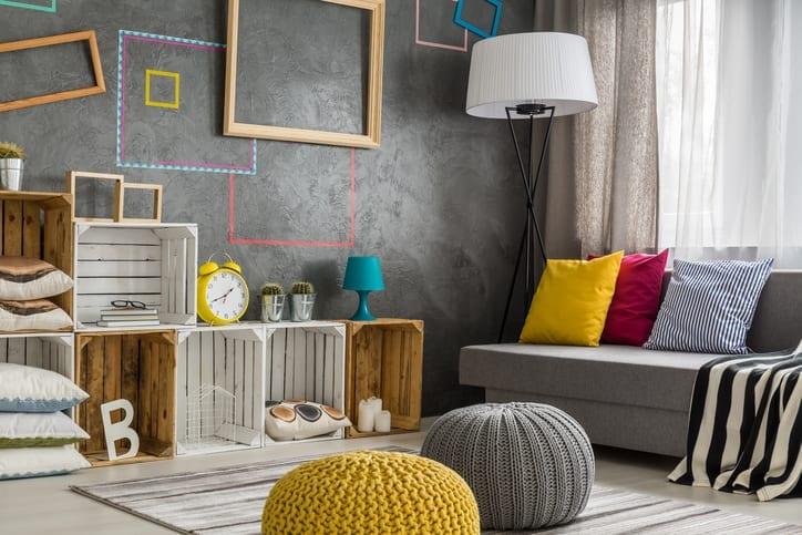 Arredare casa con pochi soldi guida e consigli per for Arredare casa costi