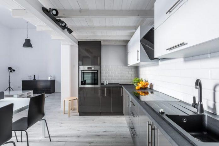 Ante Cucina Fai Da Te.Cucina In Muratura Fai Da Te Prezzi E Consigli Per Costruire La