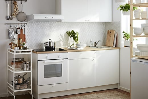 Piano Cucina Legno Ikea Opinioni.Cucine Ikea Opinioni E Prezzi Del Catalogo E Consigli Per