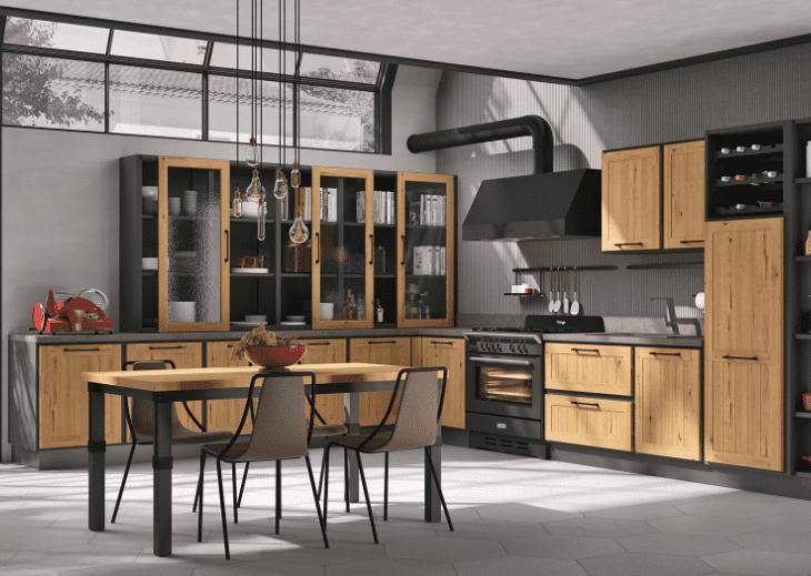 Modelli Sedie Cucina Of Cucine Lube Opinioni E Prezzi Scegli La Tua Cucina Ideale