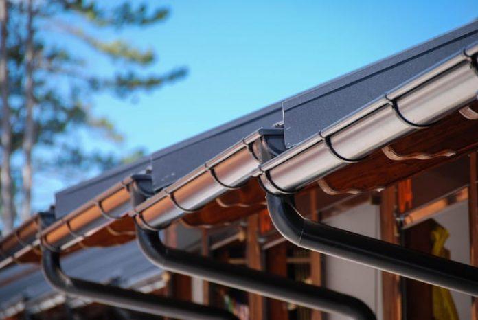 Grondaie in alluminio prezzi e caratteristiche conviene l 39 alluminio - Lavori in casa prezzi ...