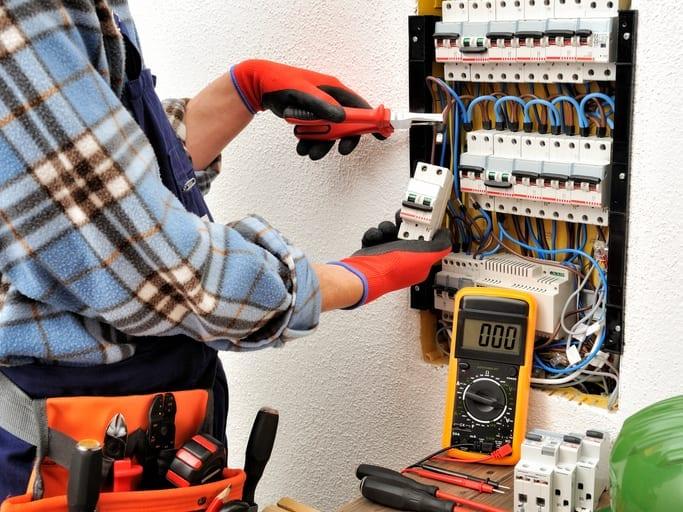 Schema Quadro Elettrico Per Appartamento : Impianto elettrico guida alla normativa aggiornata