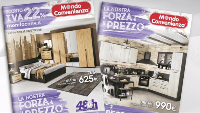 Letto A Castello Mondo Convenienza Prezzi.Mondo Convenienza Opinioni Arreda La Tua Casa Risparmiando