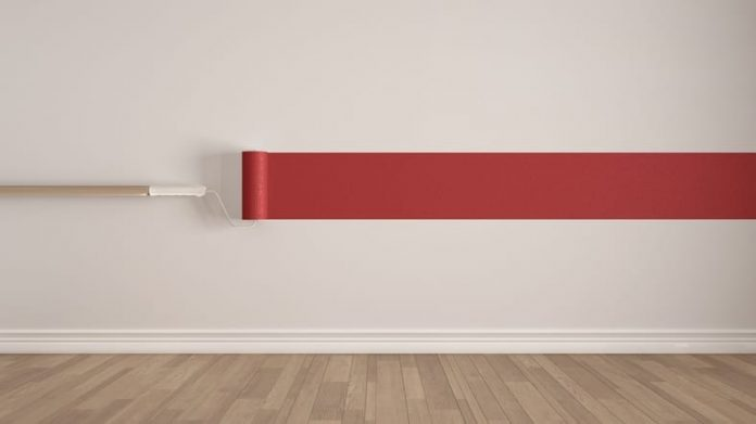 Pitture Particolari Per Interni Decorazioni E Consigli Per La Tua Casa