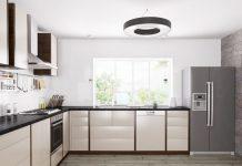 progettare cucina