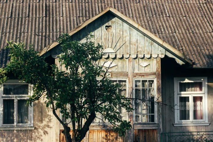 Quanto costa una casa in legno come costruire casette in - Quanto costa ristrutturare una casa ...