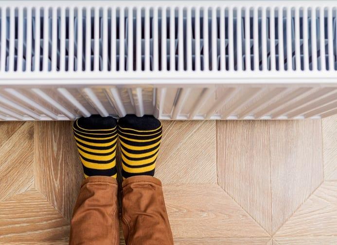 Riscaldamento Elettrico A Basso Consumo Termoconvettori
