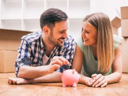 comprare casa senza soldi da parte