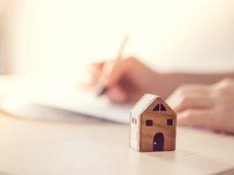 contratto di locazione con garante