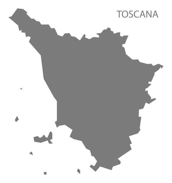 mercato immobiliare toscana