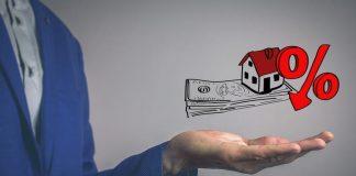 vendere casa con mutuo