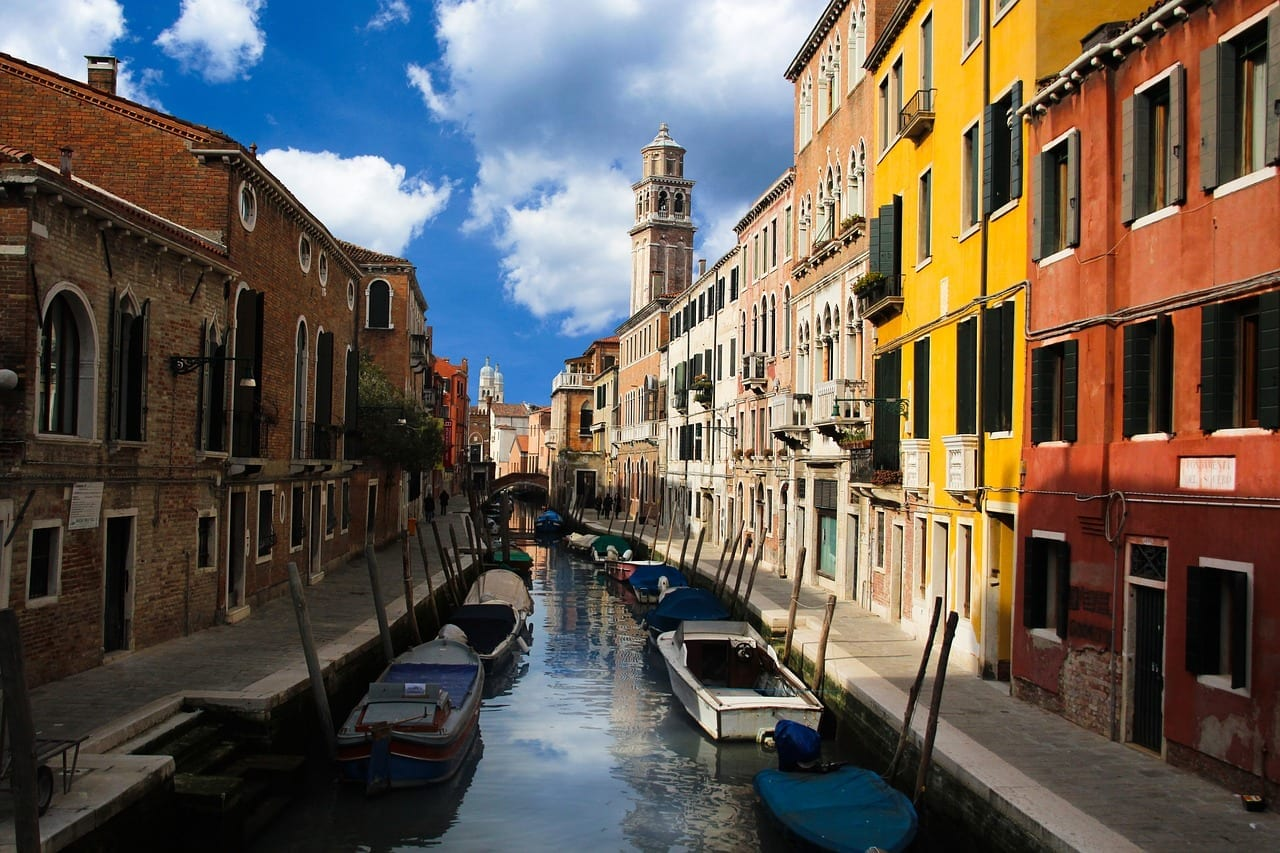 Comprare casa in veneto ecco quanto costa un abitazione - Comprare casa italia ...