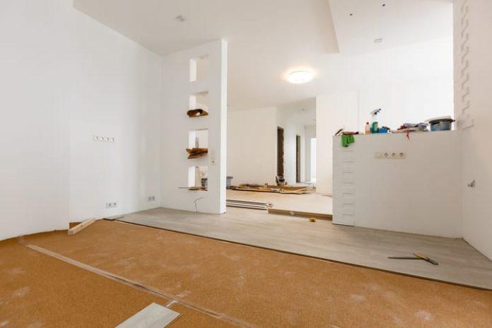 Parete attrezzata in cartongesso vantaggi svantaggi e costi - Cartongesso parete attrezzata ...