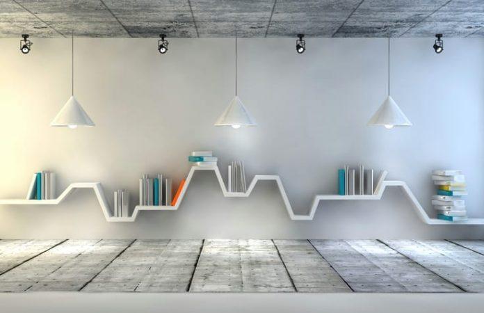 Come Costruire Una Libreria A Muro.Libreria In Cartongesso Prezzi Caratteristiche E Come Realizzarla