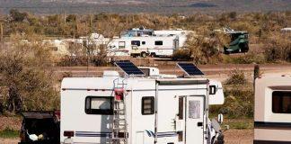 pannelli fotovoltaici per camper prezzi