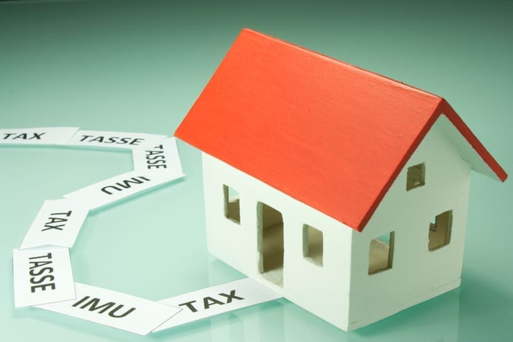 Imu seconda casa come si calcola e quando si paga - Come si calcola l imu sulla seconda casa ...