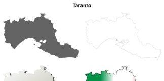 comprare casa a Taranto prezzi
