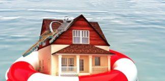 vendere casa pignorata si può