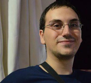 gianni rini editor