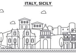 mercato immobiliare in Sicilia prezzi